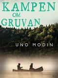 Cover for Kampen om gruvan