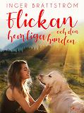 Cover for Flickan och den hemliga hunden