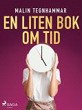 Cover for En liten bok om tid