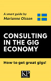 Cover for Consulting in the Gig Economy & How to get great gigs
