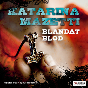 Cover for Blandat blod
