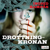 Cover for Drottningkronan