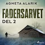 Cover for Fadersarvet Del 2
