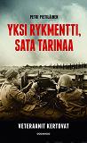 Cover for Yksi rykmentti, sata tarinaa