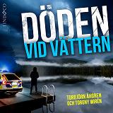 Cover for Döden vid Vättern