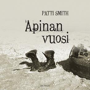 Cover for Apinan vuosi