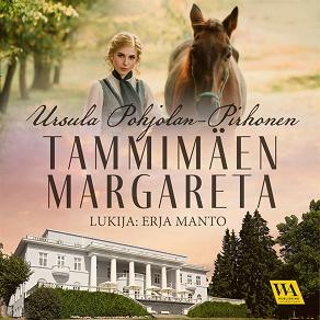 Cover for Tammimäen Margareta