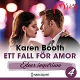 Cover for Ett fall för Amor