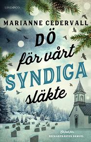 Cover for Dö för vårt syndiga släkte