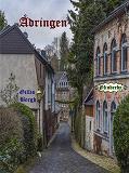 Cover for Ådringen