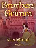 Cover for Allerleirauh