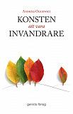 Cover for Konsten att vara invandrare