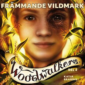 Cover for Woodwalkers del 4: Främmande vildmark