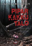 Cover for Piparkakkutalo