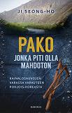 Cover for Pako, jonka piti olla mahdoton