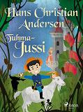 Cover for Tuhma-Jussi