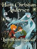 Cover for Lumikuningatar