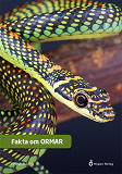 Cover for Fakta om ormar