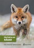 Cover for Minifakta om rävar