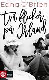 Cover for Två flickor på Irland