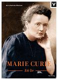 Cover for Marie Curie - Ett liv