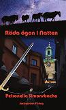 Cover for Röda ögon i natten