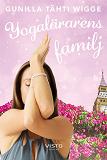 Cover for Yogalärarens familj