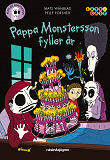 Cover for Pappa Monstersson fyller år