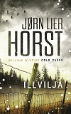 Cover for Illvilja Cold Cases #3