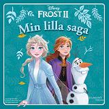 Cover for Min lilla saga - Frost 2