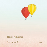 Cover for Vieraat