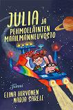 Cover for Julia ja Pehmoeläinten Maailmanneuvosto