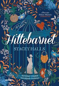 Cover for Hittebarnet