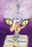 Cover for Den magiska bokskrivaren