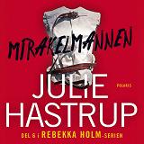 Cover for Mirakelmannen