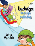Cover for Ludvigs knasiga pulkadag