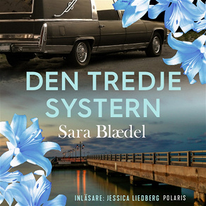 Cover for Den tredje systern