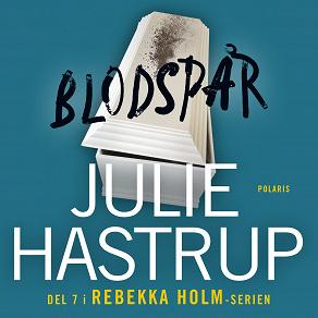 Cover for Blodspår