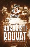 Cover for Hakaristirouvat