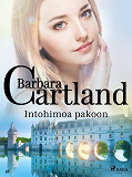 Cover for Intohimoa pakoon