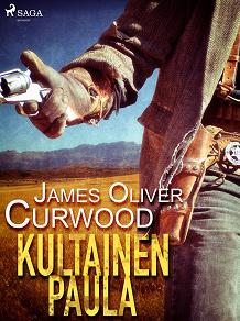 Cover for Kultainen paula