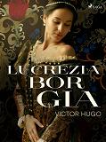 Cover for Lucrezia Borgia