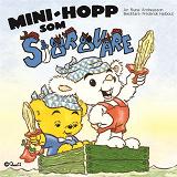 Cover for Mini-Hopp som sjörövare