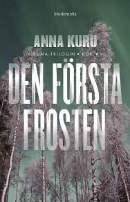 Cover for Den första frosten