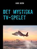 Cover for Det mystiska TV-spelet: Ett äventyr