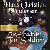 Cover for The Steadfast Tin Soldier