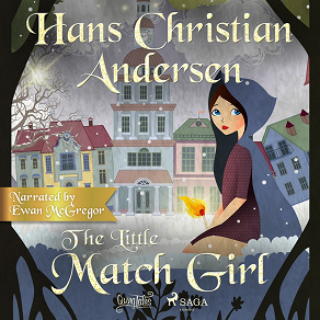 Cover for The Little Match Girl