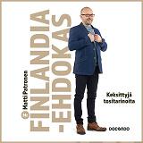 Cover for Mr Finlandia -ehdokas