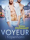Cover for Voyeur i Köpenhamn 2 - erotisk novell