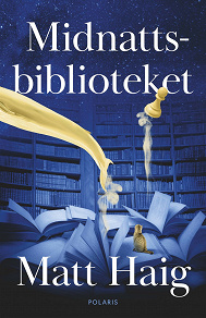 Cover for Midnattsbiblioteket